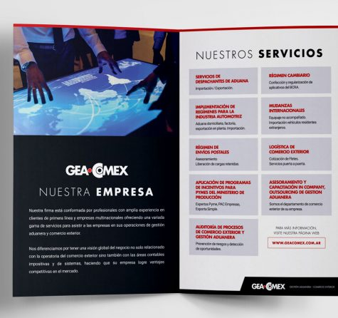 Gea Comex