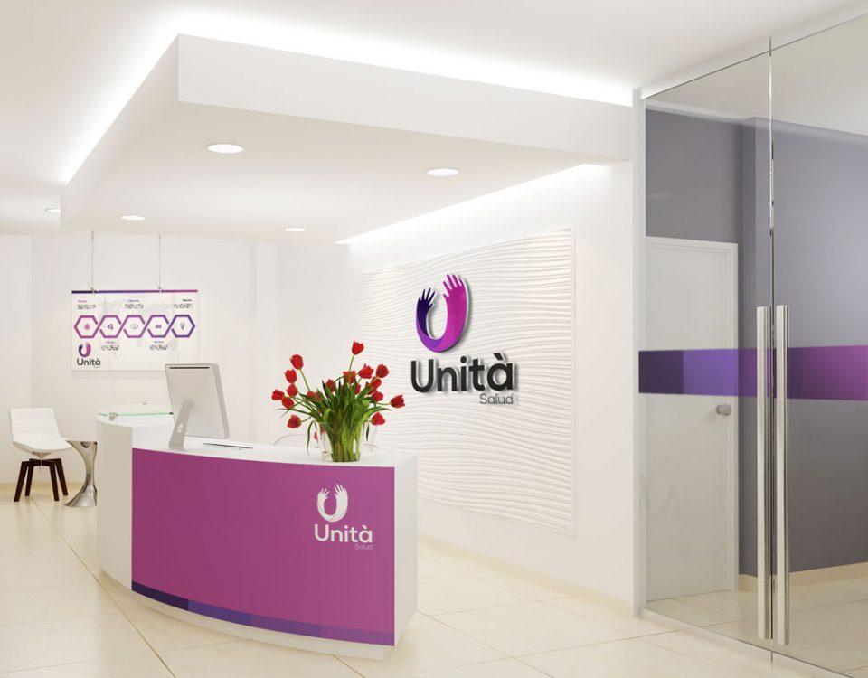 Unitá Salud